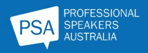 PSA Professional Speakers Australia Tarran Deane QLDNT President, is a Keynote Leadership Speaker, Facilitator, Change Consultant and Executive Coach