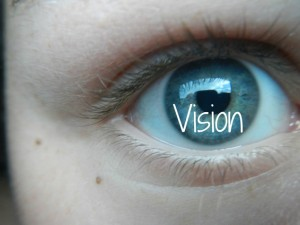 Pursue vision and rebel against being lukewarm - Image credit: Tarran Deane ©